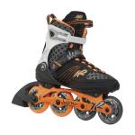 K2 Inline Skates Test Alexis X Pro