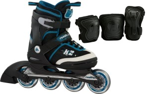 K2 Inline Skates Kinder Modell Roadie Junior Pack Jungen