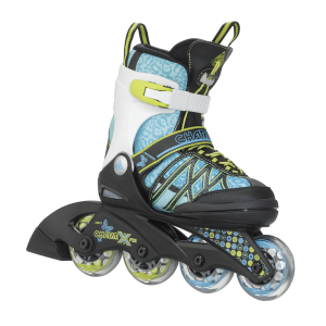 Inline Skates Kinder K2 Charm X Pro