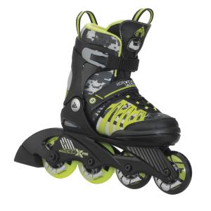Inline Skates Kinder K2 Sk8 Hero X Pro